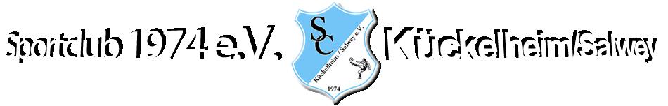 SC Kückelheim/Salwey 1974 e.V.